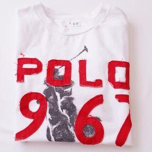 Polo Ralph Lauren Tee 10/12